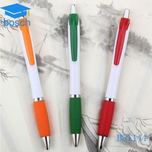 Acrylic promotional custom design liquid ball pen
