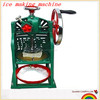 Hot selling automatic ice chopper for home use