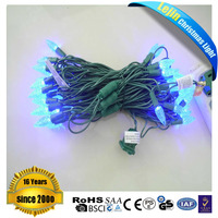 2016 Multicolor outdoor led christmas lights lowes For wholesales from china supplier