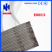 china manufacturer welding electrode e6013 welding rod