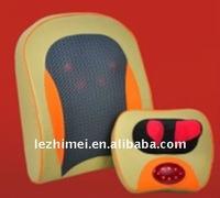 LM-501B Kneading and Tapping Electric Back Massage Cushion with Heat
