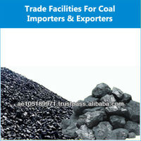 Lump Shape Bituminous Thermal Coal