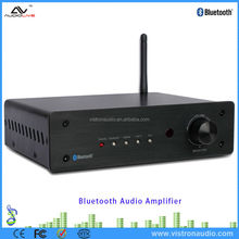 Professional Compact Sound Bluetooth HIFI Amplifier
