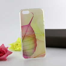 Mix Pattern New Fashion IMD Back Cover for iPhone 4 4S Factory Price Phone Case