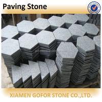 dark grey interlocking paving stones, dark grey granite interlocking paving stones