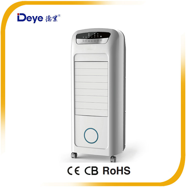 Chinese supplier cheap price rechargeable air cooler