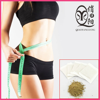 Supper fine slimming tea can eat weight loss water bags remove fat burn OEM