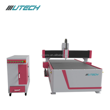 Cheaper cnc router cutting wood door making carving machine for sale