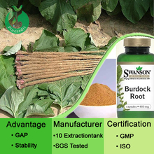 Burdock/Burdock Tea/Burdock Root Extract