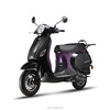 Roman sunny gas scooter 125CC with EEC Euro 4 certification