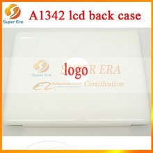 "for MacBook 13"" A1342 GENUINE LCD back cover housing 2009 2010 MC207LL/A, MC516LL/A(SUPER ERA)"