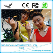 Stereo Bluetooth Headset With Bluetooth 4.0 For Sports MP3 Player Music