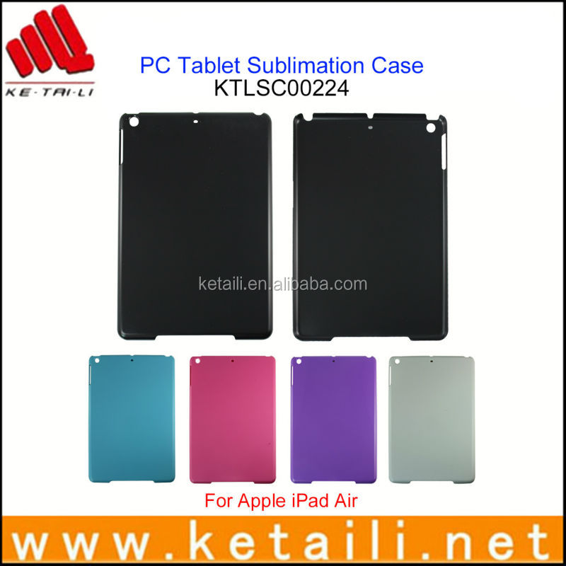 Shockproof tablet sublimation cases for ipad air maker/supplier