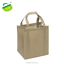 Custom Eco-friendly Reusable shopping bag non woven