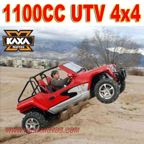 Adventure ATV UTV 1100cc