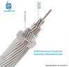1024kcmil Aluminum Conductor Alloy Reinforced Concentric-Lay-Stranded ACAR Bare Overhead Conductor
