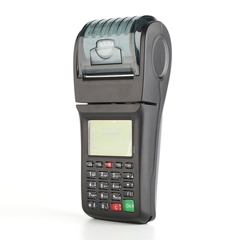 GOODCOM Portable Handheld Wireless Thermal Restaurant Online Order Receipt Printer with WIFI and SIM Card for delivery system