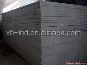 4x8 hot sale grey rigid pvc blocks sheet manufacturer