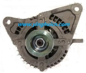 high quality renewed auto spare part 4210000360 Jeep alternator assembly for Commander engine parts