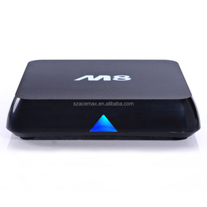 2014 New!! Better than Roku 2/3, Amlogic S802 box hevc Android 4.4Kit tv box,UHD 4k/2K Google tv box