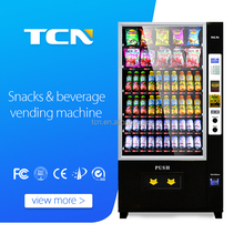 cheap snack drink vending machine for bottle small product