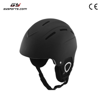 2018 newest ABS outshell EPS liner full face ski helmet