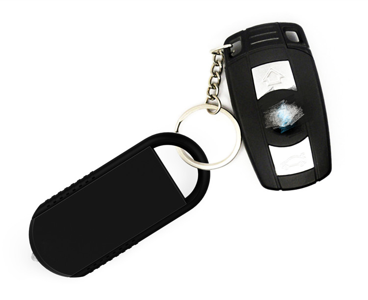 New 2 in1 emergency charging cable key buckle <strong>mobile</strong> power <strong>1000</strong> ma portable battery