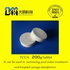 TCCA90% vitamin c effervescent tablet