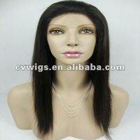 factory price high quality human hair wigs for black women