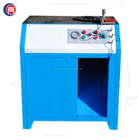 quality and best price automatic hydraulic screw nut crimping machine for fittings