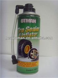 450ml High Quality car tire sealant
