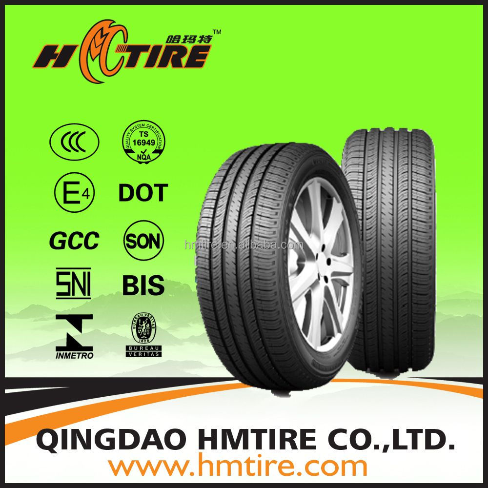 TBR PCR outlets! Qingdao Hmtire offers great deal cheap truck tyre 225/ 70R15, 225/ 70R16 175/ 60R14, 175/ 65R14