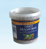 Dried Mealworm Worm&Insect