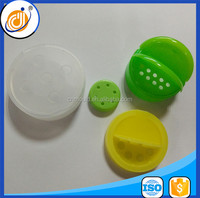 Factory directly sales design and processing custom plastic sift cap mould