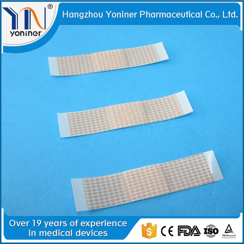 band aid for wound care band aid first aid kits adhesive bandages/wound plast/band aid