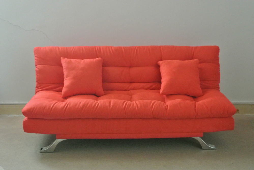 French Style Contemporary Lounge Bedroom Sofa Bed S401