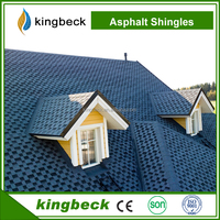China Factory supplier waterproofing sheet cheap roof asphalt shingles prices