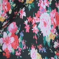 CVC 50/50 fabric,Printed Fabric,table,used clothing