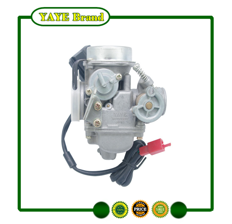 High performance Motorcycle spare parts GY6-125 carburetor