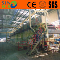 particle board production machines/OSB line/PB line for woodworking