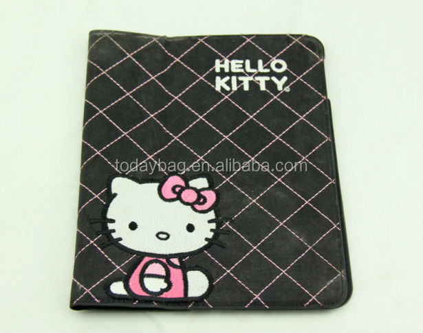 2014 Popular gift hello kitty fashionable silicon mobile phone covers