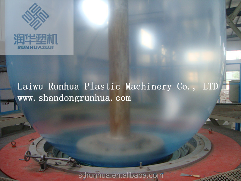 CE PP PE greenhouse film plastic extruder machine manufacturer