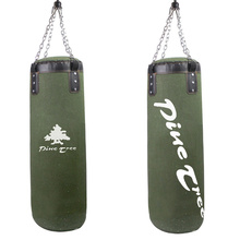 Custom sandbag punching bag boxing training equipment boxing bag