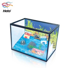 Multi-Purpose Material Selection Used Aquarium Supplies Accessories Ornaments