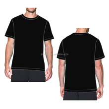 Design Your Own Cotton T Shirt/Custom T Shirt Printing/Men's T Shirt Made In China sports wear