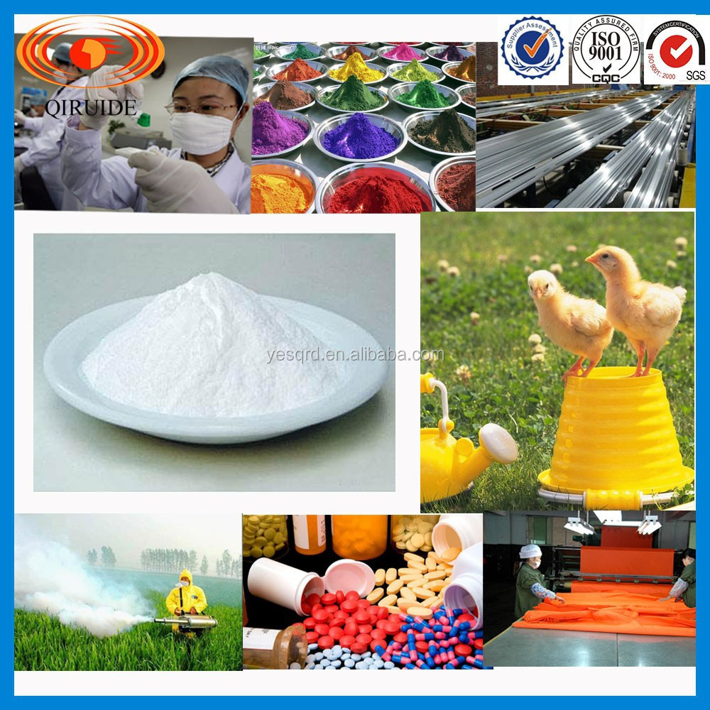 China Factory White anhydrous Stannous chloride (SnCl2)