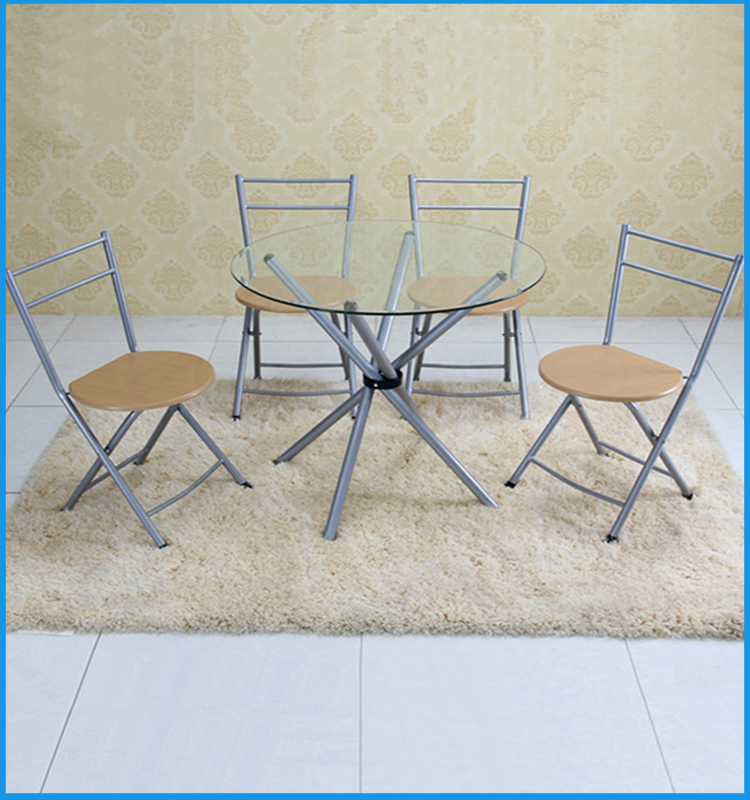 Glass top wooden leg dining table furniture buy glass top dining table wooden leg dining table - Glass top dining table with wooden legs ...
