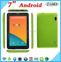 7 Inch Video Input And Output 3G Modem Driver Android 4.1.1 Android Mid Q8 Tablet Pc