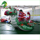 Hongyi Giant New Arrival Inflatable Water Floating Cartoon Toys / Inflatable Sea Dragon