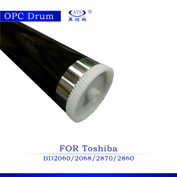 Bulk buy from China copier opc drum BD2870 2068 2060 2860 for Toshiba photocopy machine